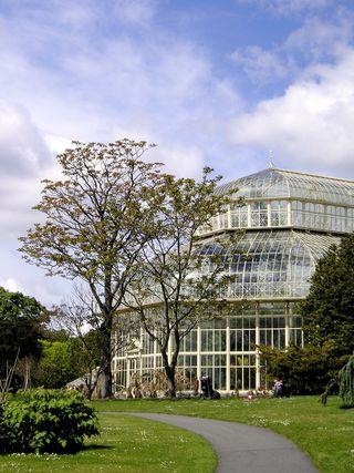 Botanical Gardens, Ireland